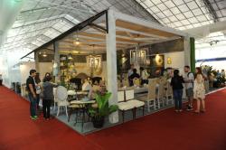 Hội chợ Quốc tế Đồ Gỗ & Mỹ nghệ Xuất khẩu Việt Nam