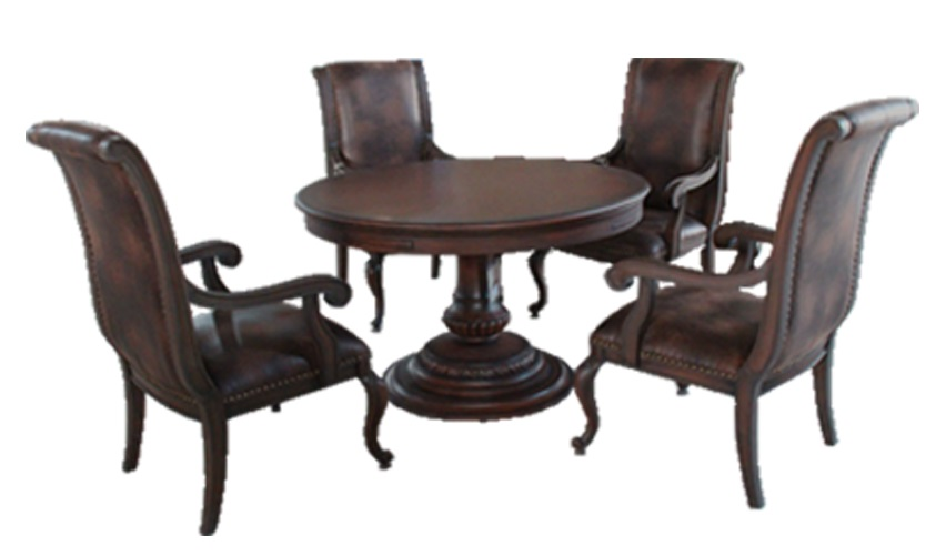 Dining room tables 009