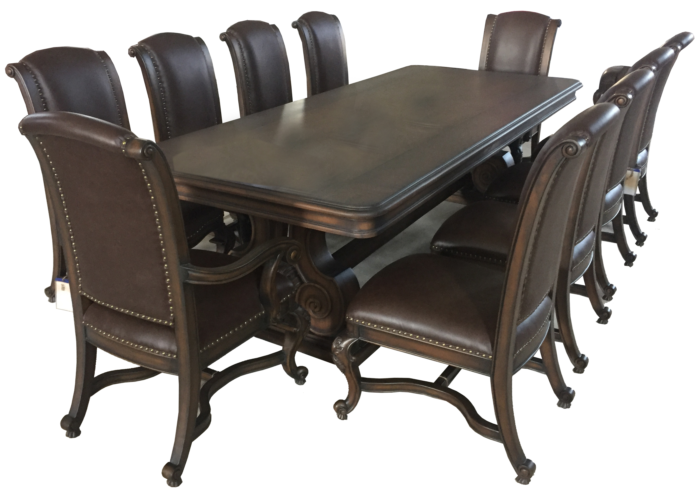Dining room tables 039