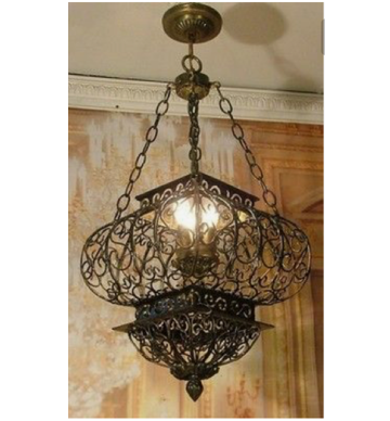 Classical Lamps 013