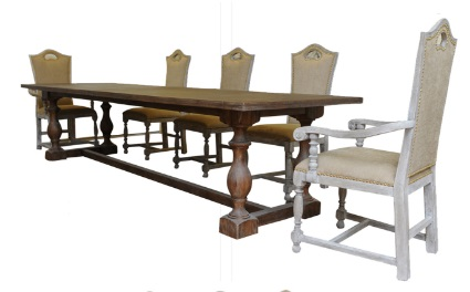 Dining room tables 008