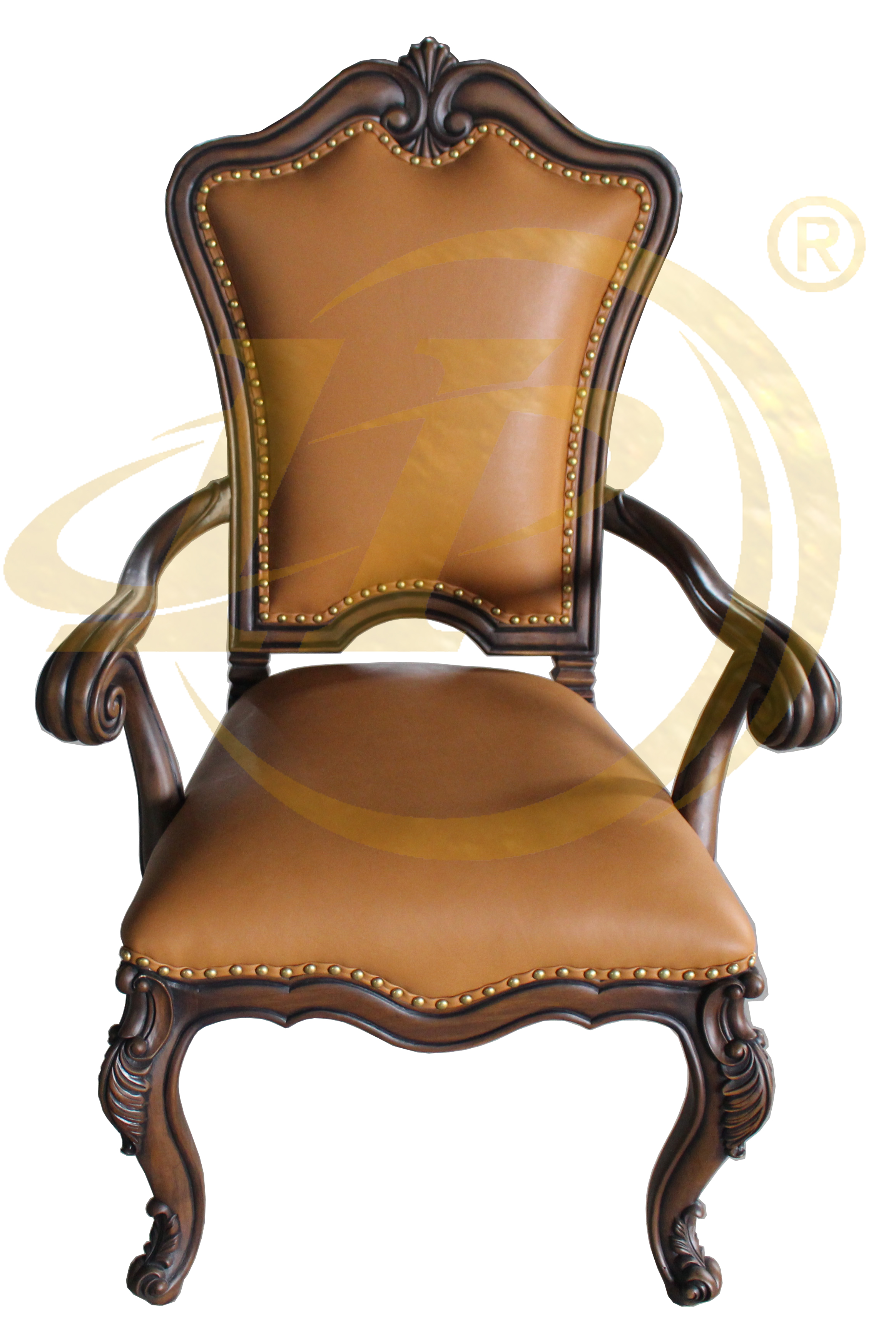 Chair of Living room 024